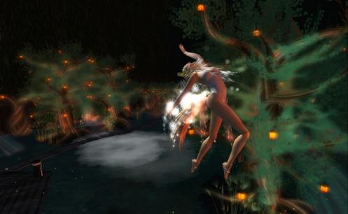 fairy-dance