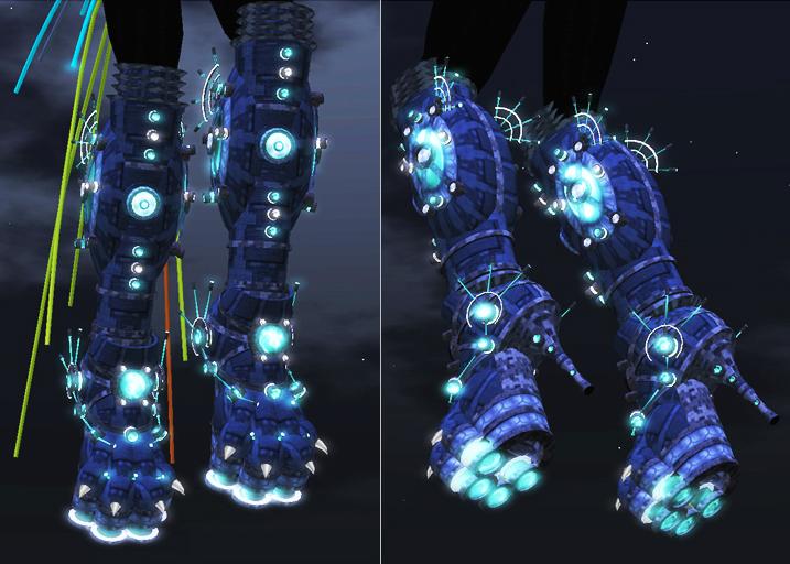 Cyberpunk Mindplayer