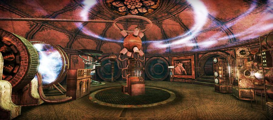 [S2] Confrontation Secondlife-steampunk-tesla-lab-sl1