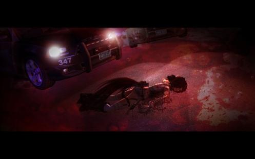 Secondlife neko machinima Marx Catteneo movie mystery murder